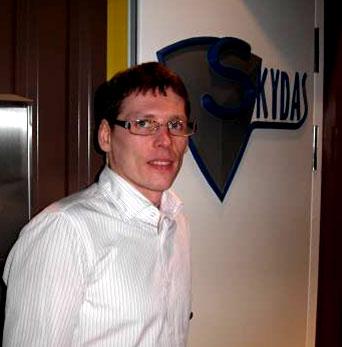 FNTT šefas Mikulskis pažadėjo, kad FNTT daugiau neslėps sunkių nusikaltimų