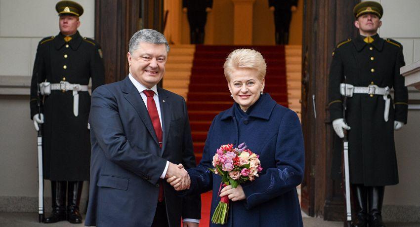 Rada griežtai sukritikavo Porošenko už karo padėties įvedimą