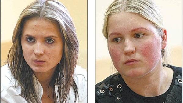 Vaikų prekybos aukos : iš JAV į Lietuvą sugražinta mergina maldavo gražinti ją į JAV, bandė nusižudyti ir jau pusę metų laikoma psichiatrijos ligoninę
