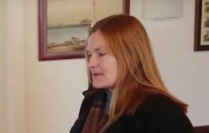 """Moteris, apkaltinusi Seimo narį V.Bukauską išprievartavimu ir brolio nužudymo organizavimu, Telšių savivaldybei suklastojus dokumentus, uždaryta į """"psichuškę"""""""