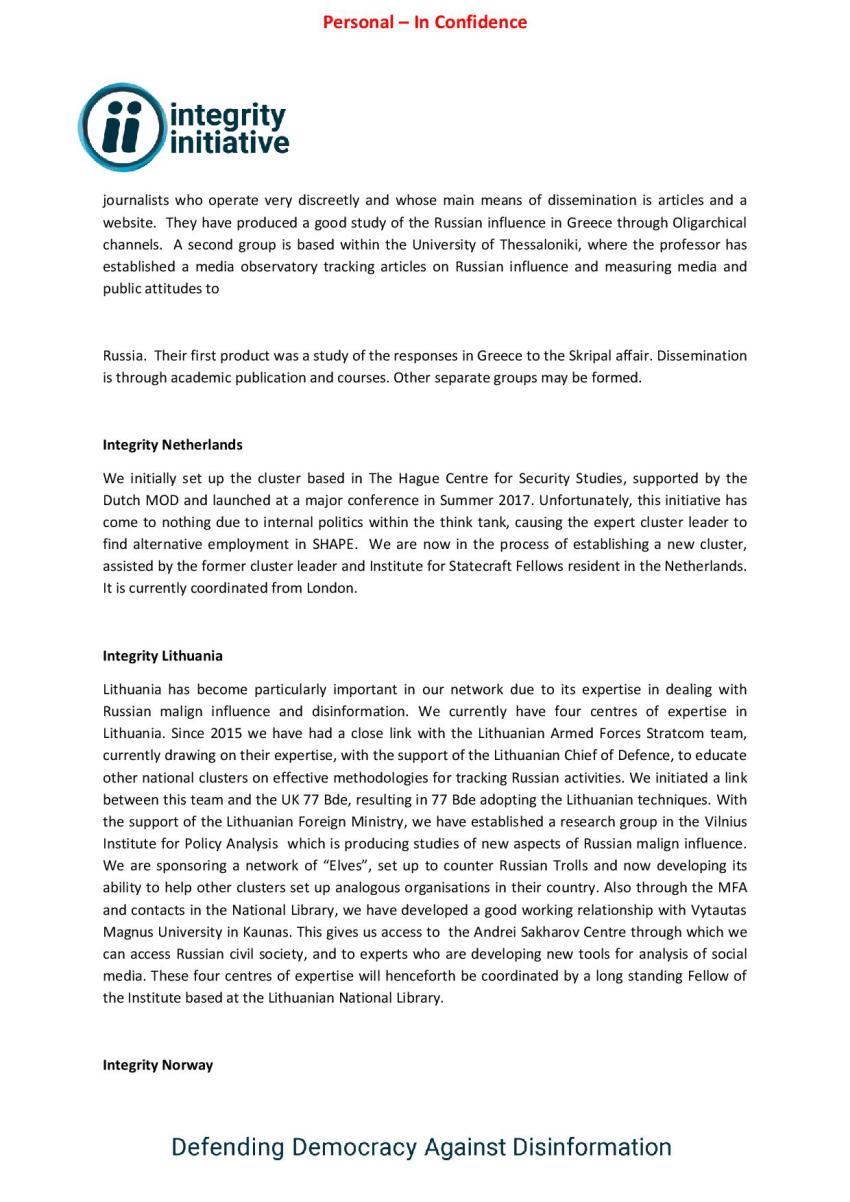 """""""Jorkšyro elfus"""",  Lietuvoje demaskuojančius tariamus rusų šnipus, finansuoja užsienio spec. tarnybos"""