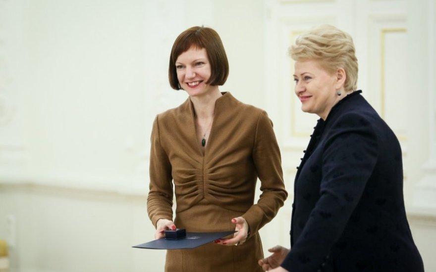 LRT bus atimta iš D. Grybauskaitės ir konservatorių