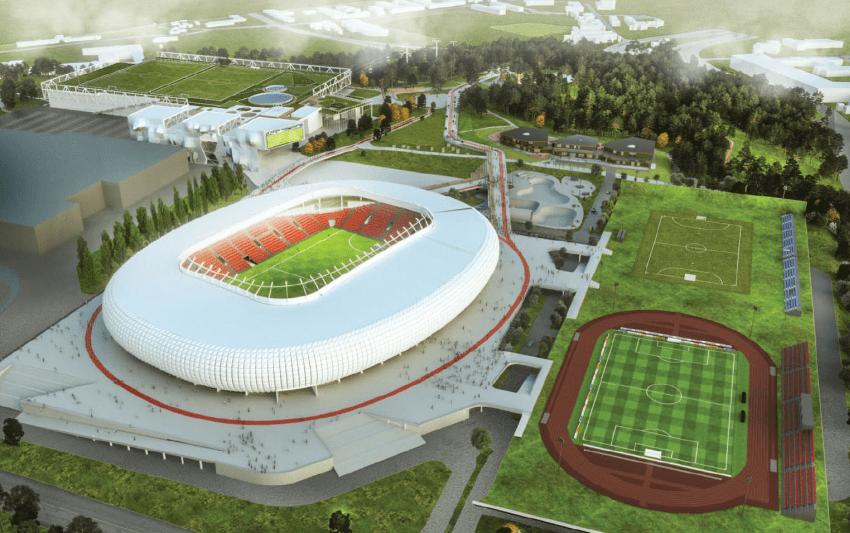 Kaip Remigijus Šimašius prastūmė atvirai korupcinį Vilniaus nacionalinio stadiono prijektą?