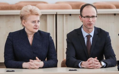 """Pavogta 2 mlrd. eurų vertės """"Snoro"""" turto – tai dengė D.Grybauskaitės proteguoti teisėjai"""