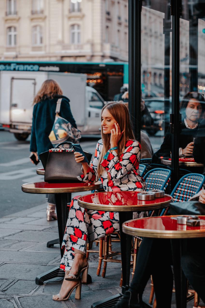5 magiškos Paryžiaus vietos, kurias atrado Gintarė Gurevičiūtė