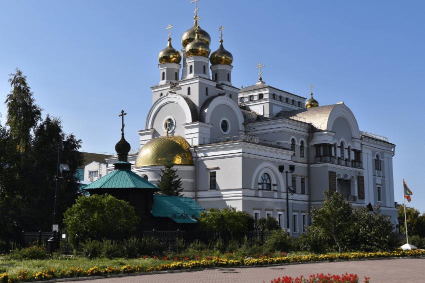 Kelionė į Rusijos glūdumą: degantis mineralinis vanduo, mokyklinis traukinys ir kiti stebuklai