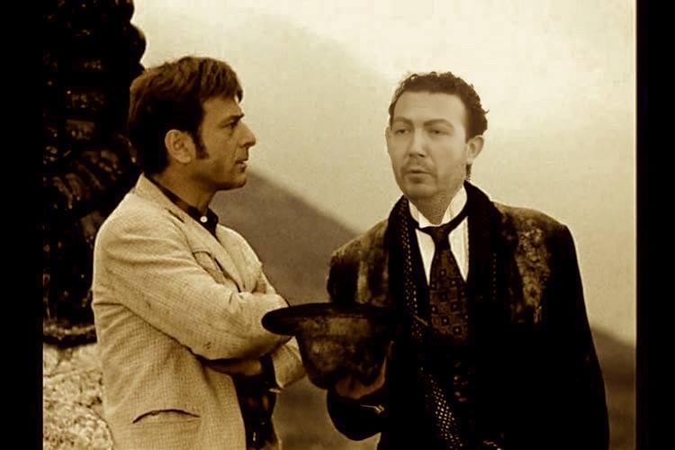 Čingischanas melagius baudė mirtimi, o aš paprašiau prokuroro, kad šis nubaustų melagį Stanislovą Tomą