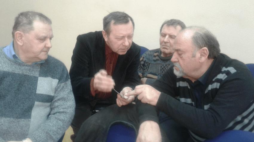 Įžeisti teisėjai persekioja savo skriaudiką
