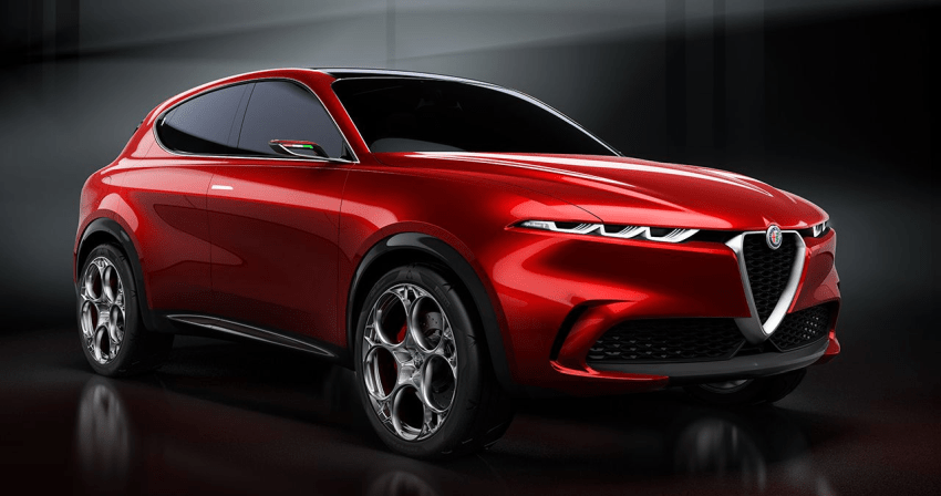 """Kodėl """"Alfa Romeo"""" gamoje tiek mažai modelių?"""