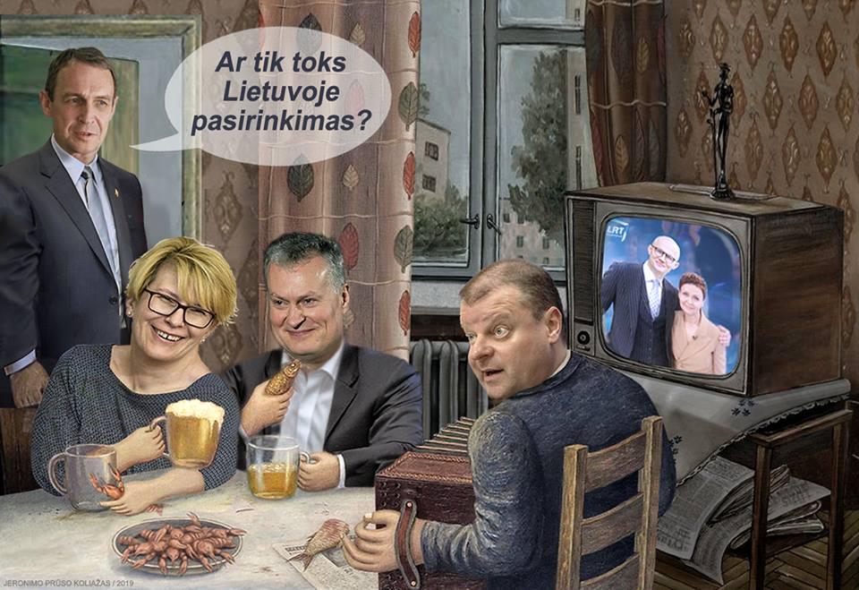 Kaip 15 tūkst. rublių pasigvelbė ir rodos, nepaperkamas Arvydas Juozaitis