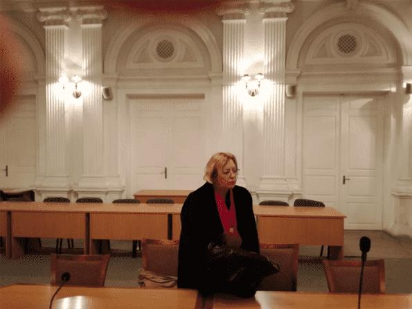 Irena Vasinauskaitė. Ekspolicininkas kritikavo buvusių kolegų darbą (II)