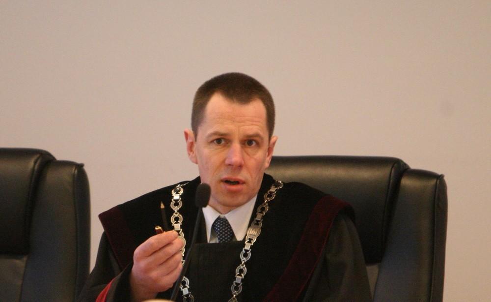 """Aukščiausias teismas : 2 mln. litų vagystė iš biudžeto yra """"mažareikšmis"""" nusikaltimas"""