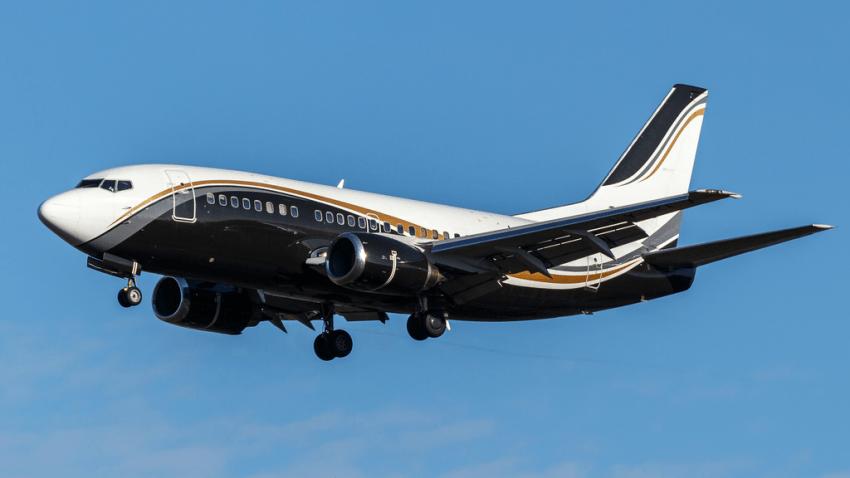 """Aeroinside.com : Kauno """"Žalgirio"""" komandą vežęs """"Boeing"""" krito žemyn daugiau nei 13 metrų per sekundę greičiu"""