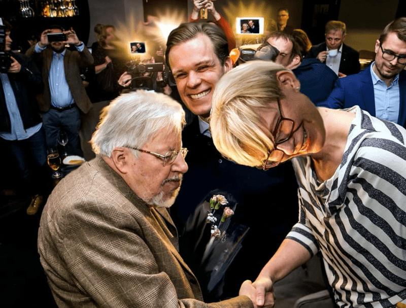 Konservatorių planas laimėti rinkimus su trečdaliu balsų puikiai pavyko
