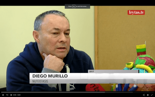2,5 mln. eurų vertės kokaino savininkas išėjo kiaurai per visus teismus ir kalėjimus