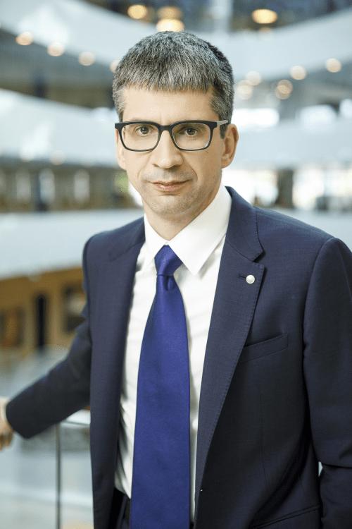 """""""Girtekos"""" vadovas Edvardas Liachovičius: """"Didžiausias logistikos sektoriaus iššūkis yra susijęs ne su technologijomis, o su darbuotojais"""""""
