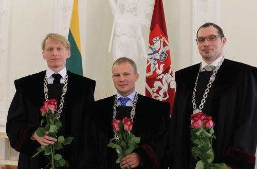 Ūkininkė Ramutė Vaitekūnienė už savo nuomonę apie teisėją Daną Lisą gavo 800 eurų baudą