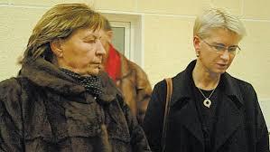 """N.Venckienės motina Laima Kedienė: """"Man atrodo, kad tie teisėjai visai išprotėjo"""""""