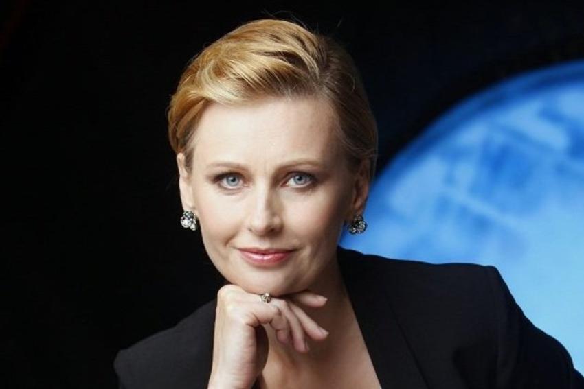 """Rūta Janutienė : """"žiniasklaida pasiekė dugną – viskas daroma tik už """"babkes"""""""