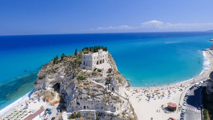 Planuojantiems atostogas – kraštai, kurie atsiskleidžia rudenį