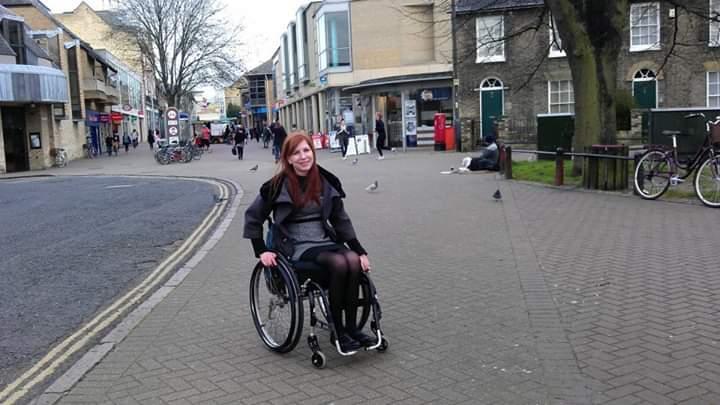 """Eismo įvykio metu visam gyvenimui neįgalia tapusi Vilniaus universiteto dėstytoja: """"Labiausiai bijojau tapti nereikalinga…"""""""