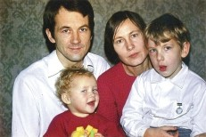 Kas ir kodėl nužudė R.Ozolo sūnų?