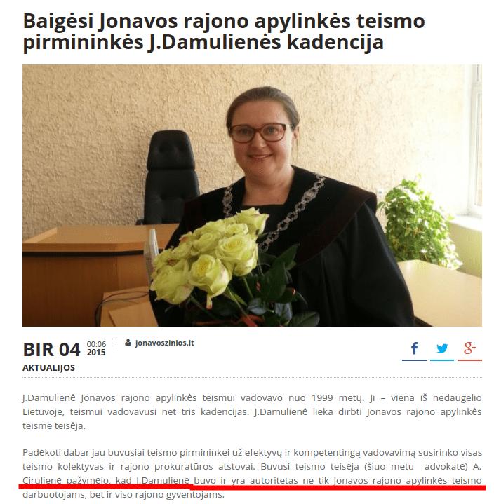 """Teisėjos, išmetę šeimas su vaikais į gatvę, iki šiol veikia 'Lietuvos Respublikos vardu"""""""