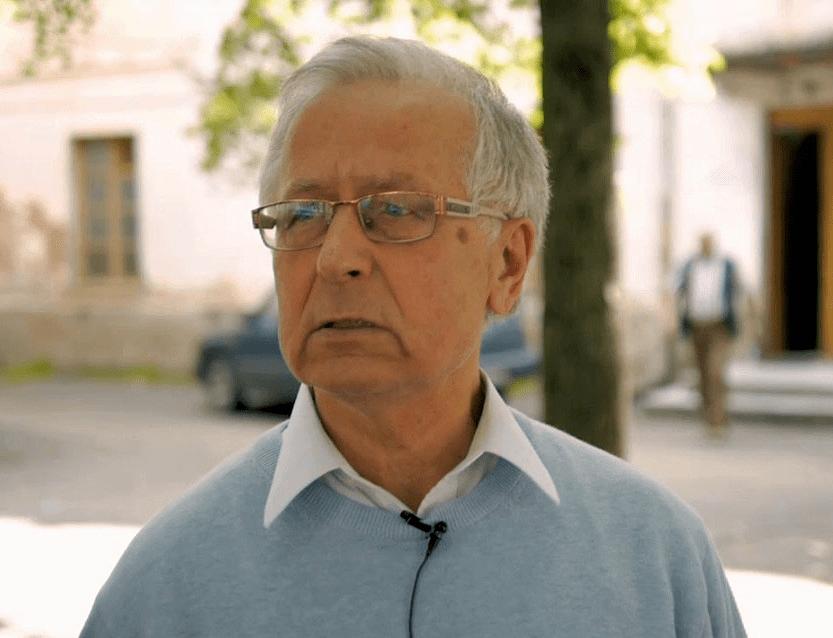 """Prof. dr. Algimantas Liekis: """"Dabartinis Konstitucinis Teismas tarnauja ne Tautai, o tiems politikams, kurie jį išsirinko"""""""