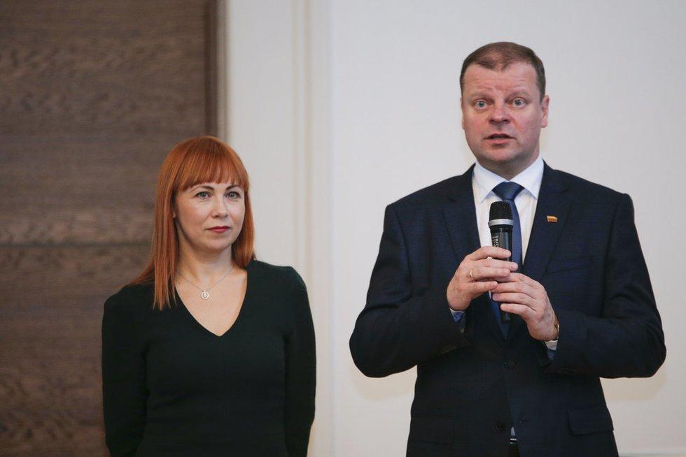 Milijonus išplovusi eksministrė J.Petrauskienė paskirta į svarbias diplomatines pareigas