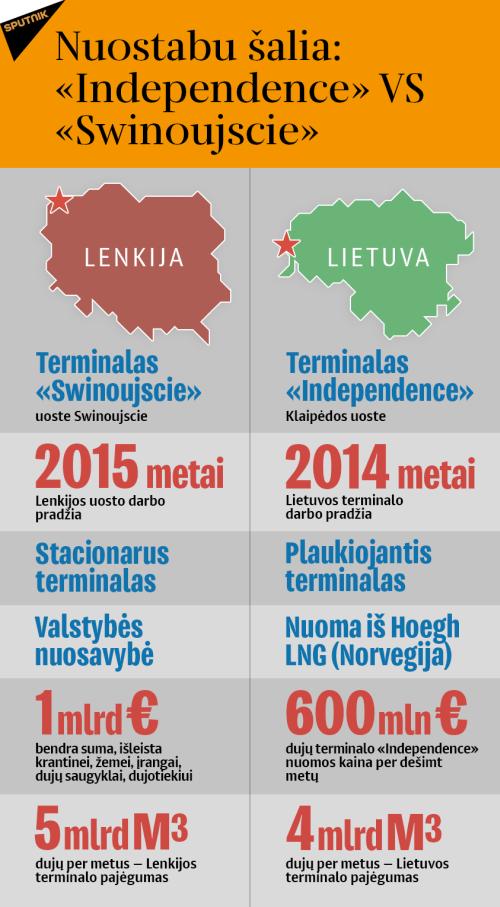 """Ekspertas: Lietuvos svajonės tapti """"SGD centru"""" niekada neišsipildys"""