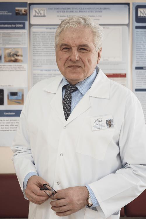 Klaidos kaina – 8 netikslios biopsijos: urologas papasakojo, ką šiandien reiškia išgirsti prostatos vėžio diagnozę