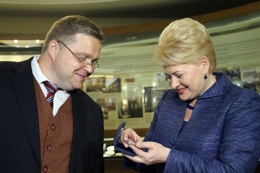 Lietuvos bankas legalizavo kredito unijų turto užgrobimą