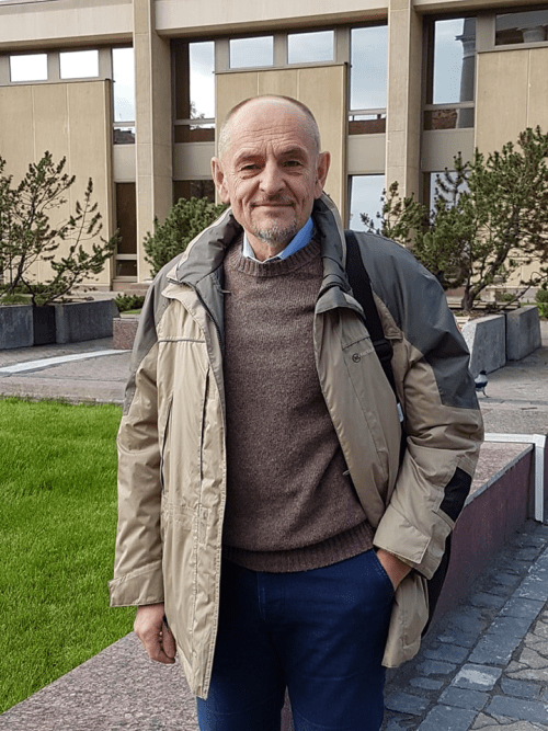 """Seimo narys, prof. Algimantas Kirkutis: """"Vydūnistikos žaizdrą Lietuvoje būtina nuolat nenuilstamai pūsti, kalti geležį kol karšta!.."""""""