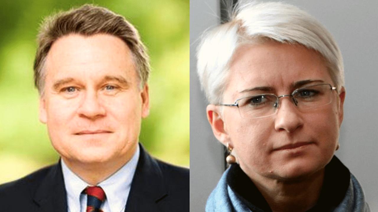 """JAV Kongreso narys: """"Venckienė vėl bus atakuota korumpuotos """"teisingumo"""" sistemos Lietuvoje"""""""