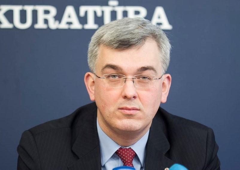 """Vyr. prokuroras J.Laucius : """"teisėja Rūta Petkuvienė neklastojo dokumento, nes yra nepriklausoma juos klastoti"""""""