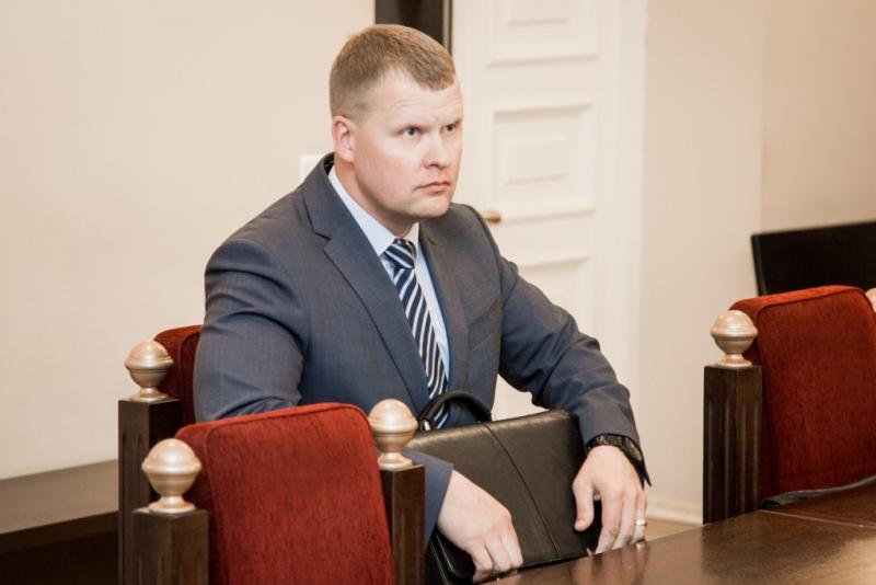Aukščiausias teismas legalizavo kyšius teisėjams (pildoma)