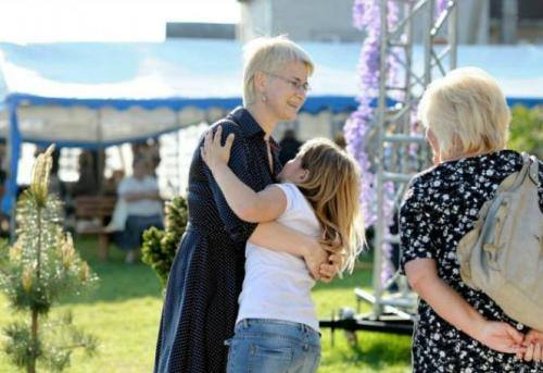 """Neringa Venckienė : """"Net su """"ištrinta atmintimi"""", 2014 m. Deimantė apklausoje vėl pradėjo pasakoti apie asmenis, kurie ją galimai prievartavo"""""""