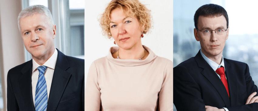 G.Nausėda Aukščiausiojo teismo pirmininke nori skirti Sigitą Rudėnaitę, įtariamą sunkiais nusikaltimais teisingumui