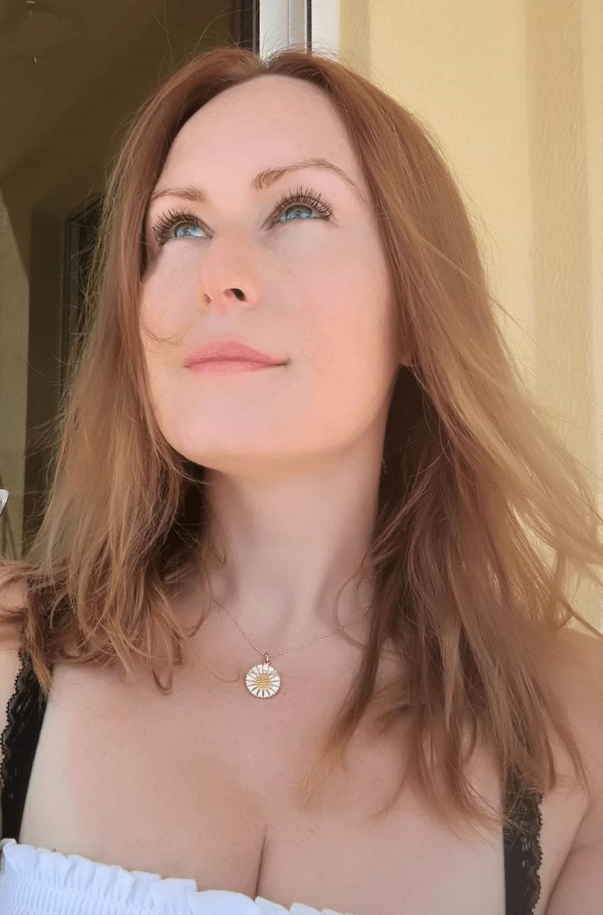 """Aktorė Neringa Būtytė: """"Grįžimas į Vilniaus mažąjį teatrą man yra dovana"""""""
