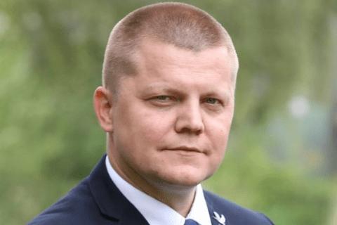 """Seimo NSGK pirmininkas : """"Seimas negali kištis į prokuratūros nusikaltimus dengiant nužudymus ir vaikų prievartavimą"""""""