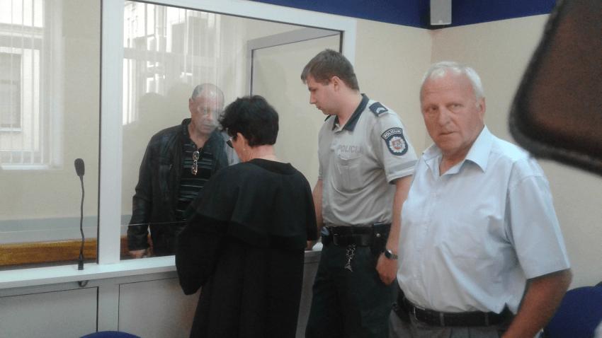 Teismas nurodė paleisti žmogų iš kalėjimo, tačiau jis toliau pūna kolonijoje