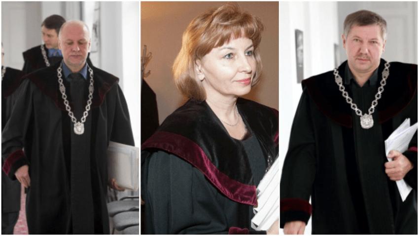 Neringa Venckienė : 'Ar buvo galima tikėtis kitokios apeliacinio teismo nutarties?