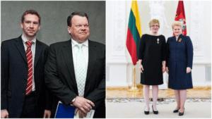 """Paryžiaus arbitraže aiškėja Lietuvos Respublikos nusikaltimai """"Snoro"""" atžvilgiu"""