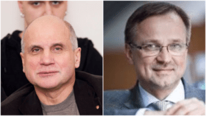 """FNTT tarpininkas G.Vainauskas patarė A.Zabuliui : """"reikės duoti kyšį..tiems visiems iš FNTT..jie kitaip nesupranta"""""""