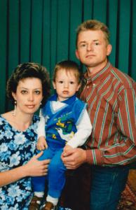 Vyras du kartus prisikėlė naujam gyvenimui - po mirtinos avarijos ir mirtinos ligos