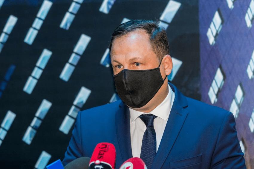 Prokuratūros tarifai : nutraukti bylą – 120 tūkst. litų, iškelti bylą konkurentams – 70 tūkst. litų