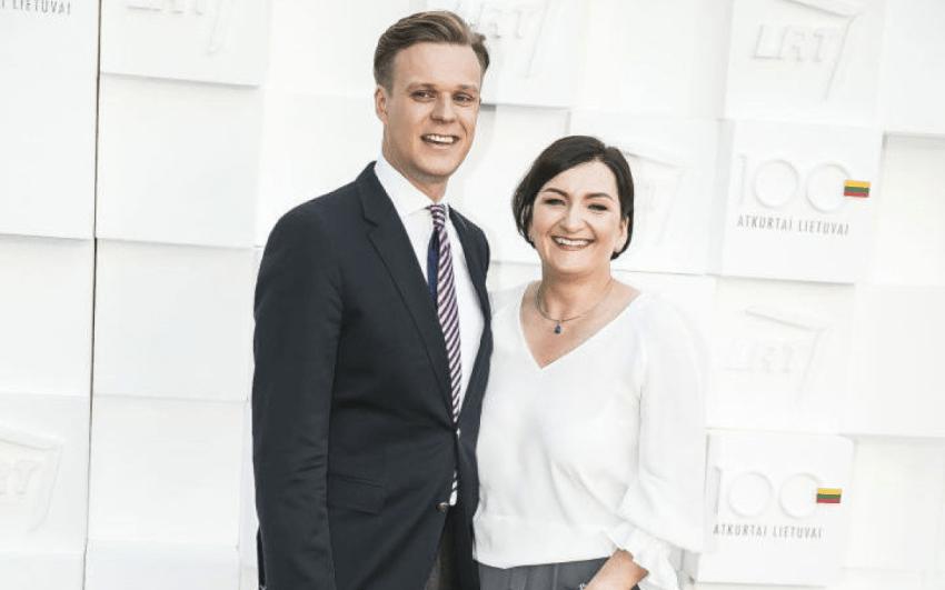 Seimo nutarimas dėl Landsbergių šeimos verslų ir machinacijų neištyrimo