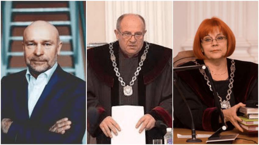 """A.Širinskienė : """"Seimas nesikiša į mafijos užvaldytų teismų darbą, nes mafija nepriklausoma"""""""