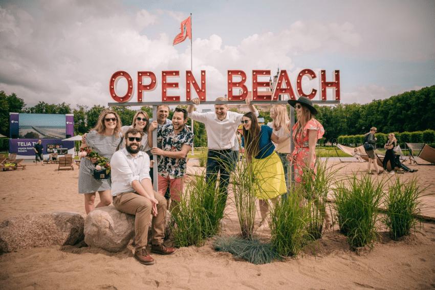 """Vilniaus mero R.Šimašiaus komanda pagauta ne tik vogusi miesto turtą, tačiau nuo 2014 m. ir nuodijusi Vilniaus gyventojus – matyt, todėl staiga ir prireikė """"open beach"""""""