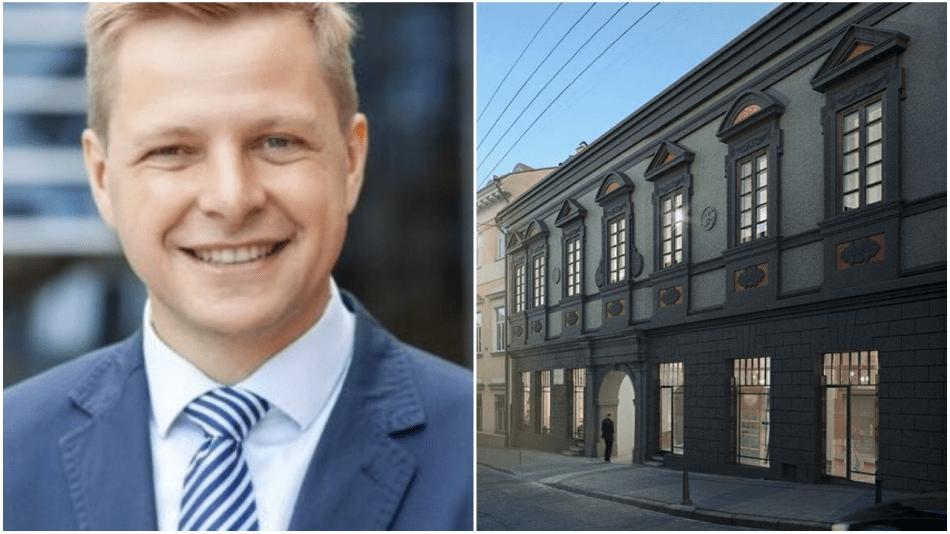Prokuratūra pasiūlė R.Šimašiui pačiam atlyginti tai, ką jis pavogė iš Vilniaus miesto (pildoma)